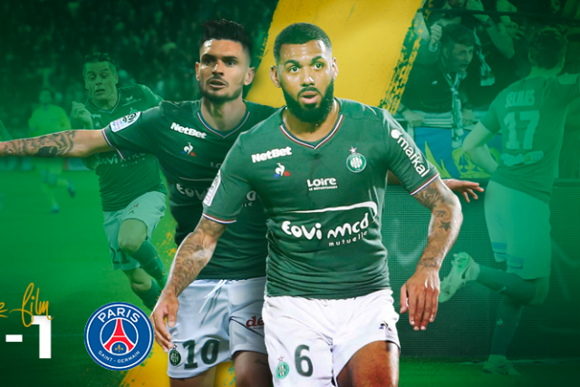 #ASSEPSG: the backstage of the game