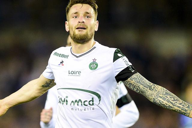 Strasbourg 0-1 ASSE : the Verts are unbreakable !