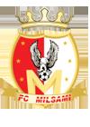 Logo de FC Milsami