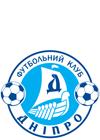 Logo de FC Dnipro