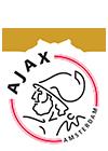 Logo de Ajax Amsterdam