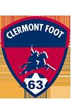Logo de Clermont F63
