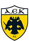 Logo de AEK Athènes
