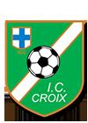 Logo de IC Croix
