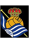 Logo de Real Sociedad