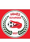 Logo de Nîmes Olympique